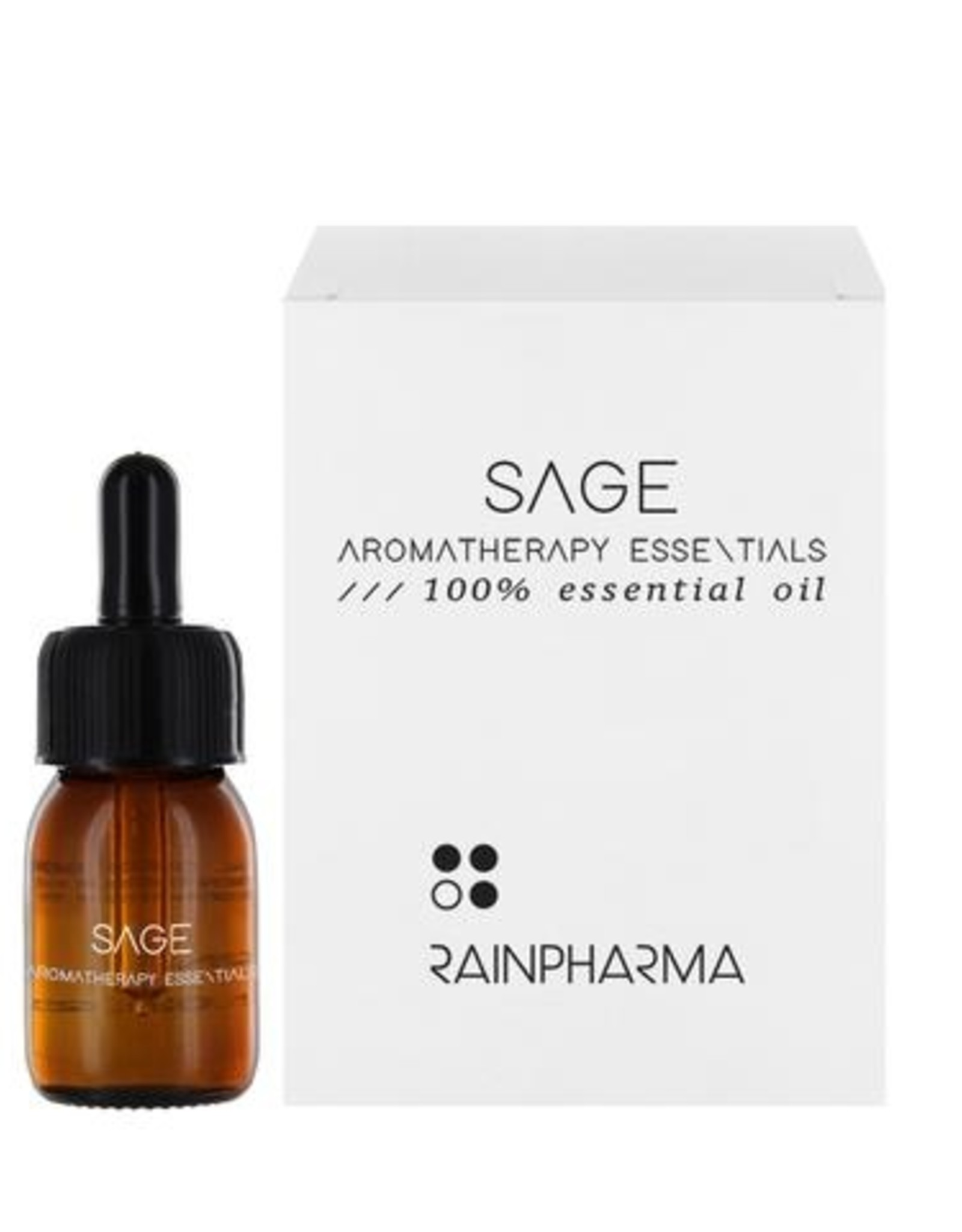 RainPharma Rainpharma - Essential Oil Sage 30ml