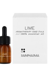 RainPharma Rainpharma - Essential Oil Lime 30ml