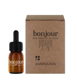 RainPharma Rainpharma - Bonjour Essential Oil Blend 30ml