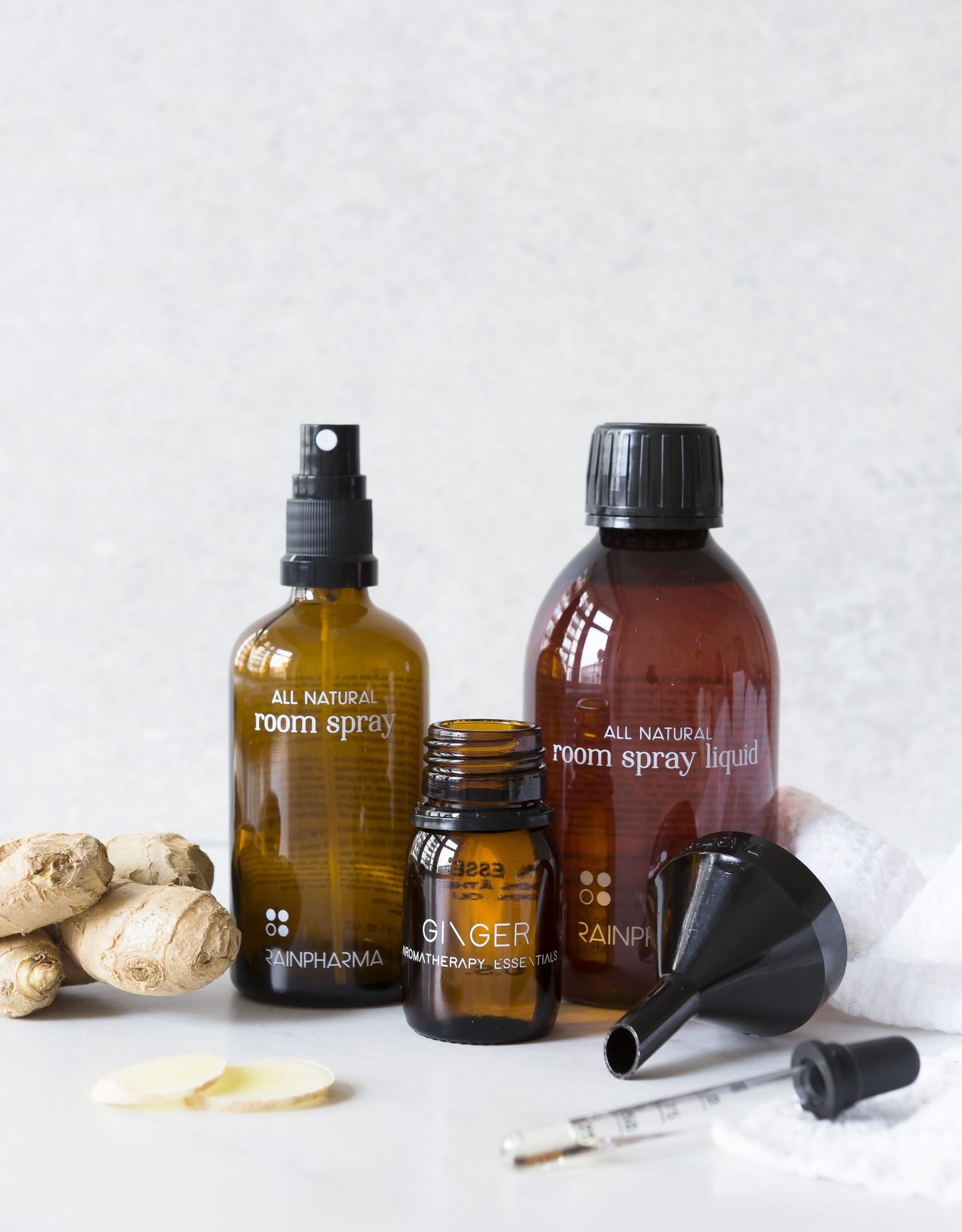 RainPharma Rainpharma - Natural Room Spray Liquid 250ml