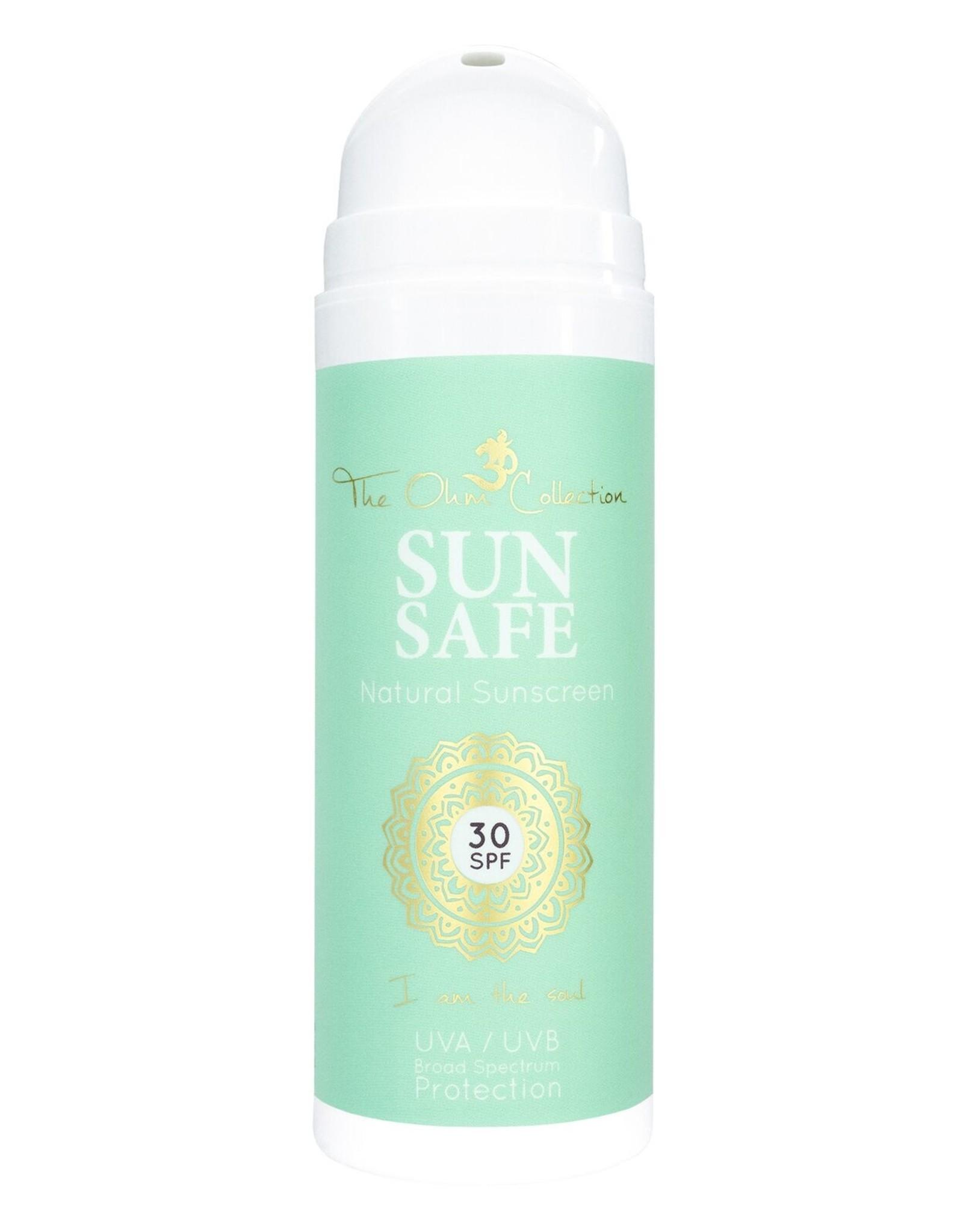 Ohm Sun Safe SPF 30 150ml