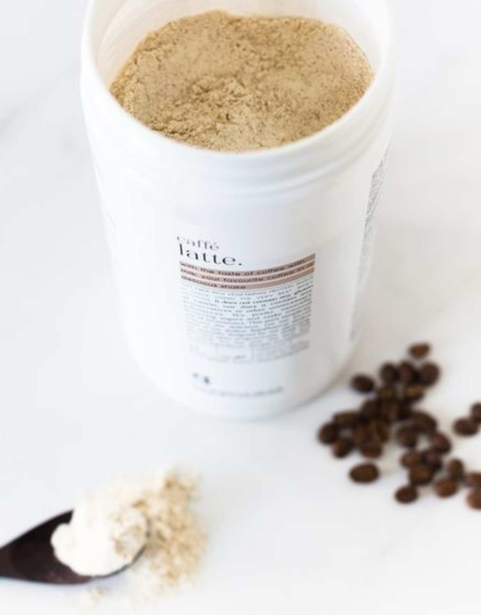 RainPharma Rainpharma - Caffe Latte