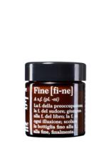 Fine Fine Deodorant Cederhout  Bergamot potje
