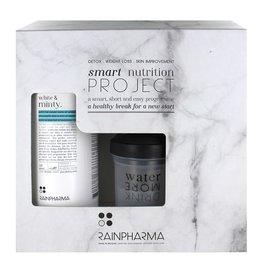 RainPharma Rainpharma - SNP BOX White & Minty