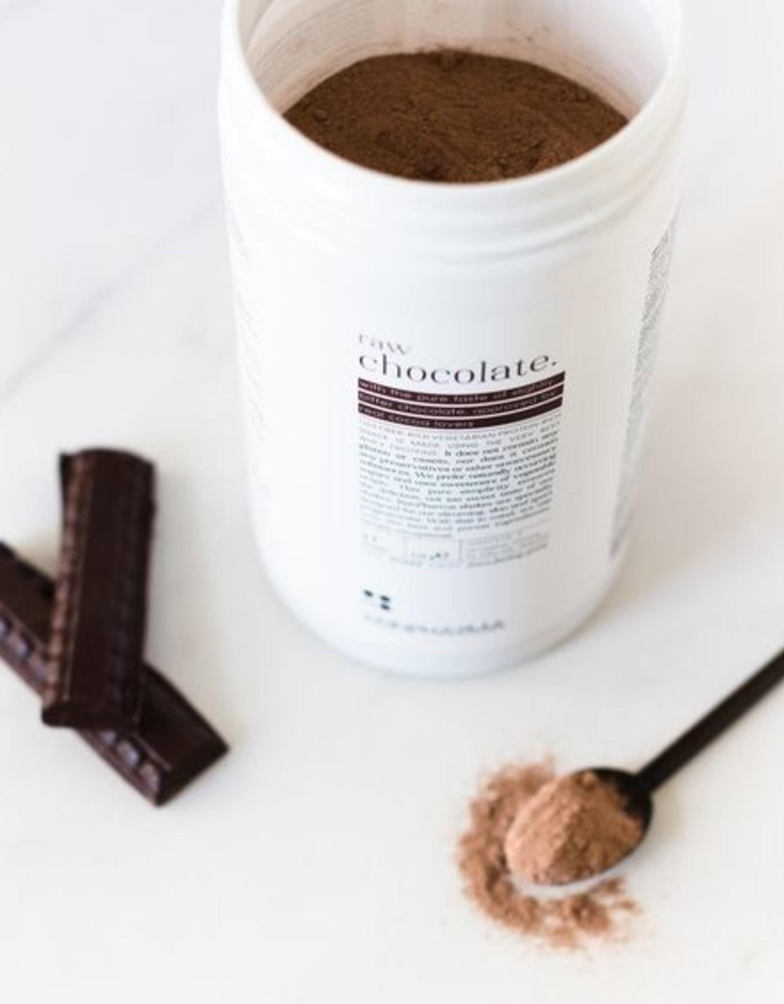 RainPharma Rainpharma - SNP BOX Raw Chocolate