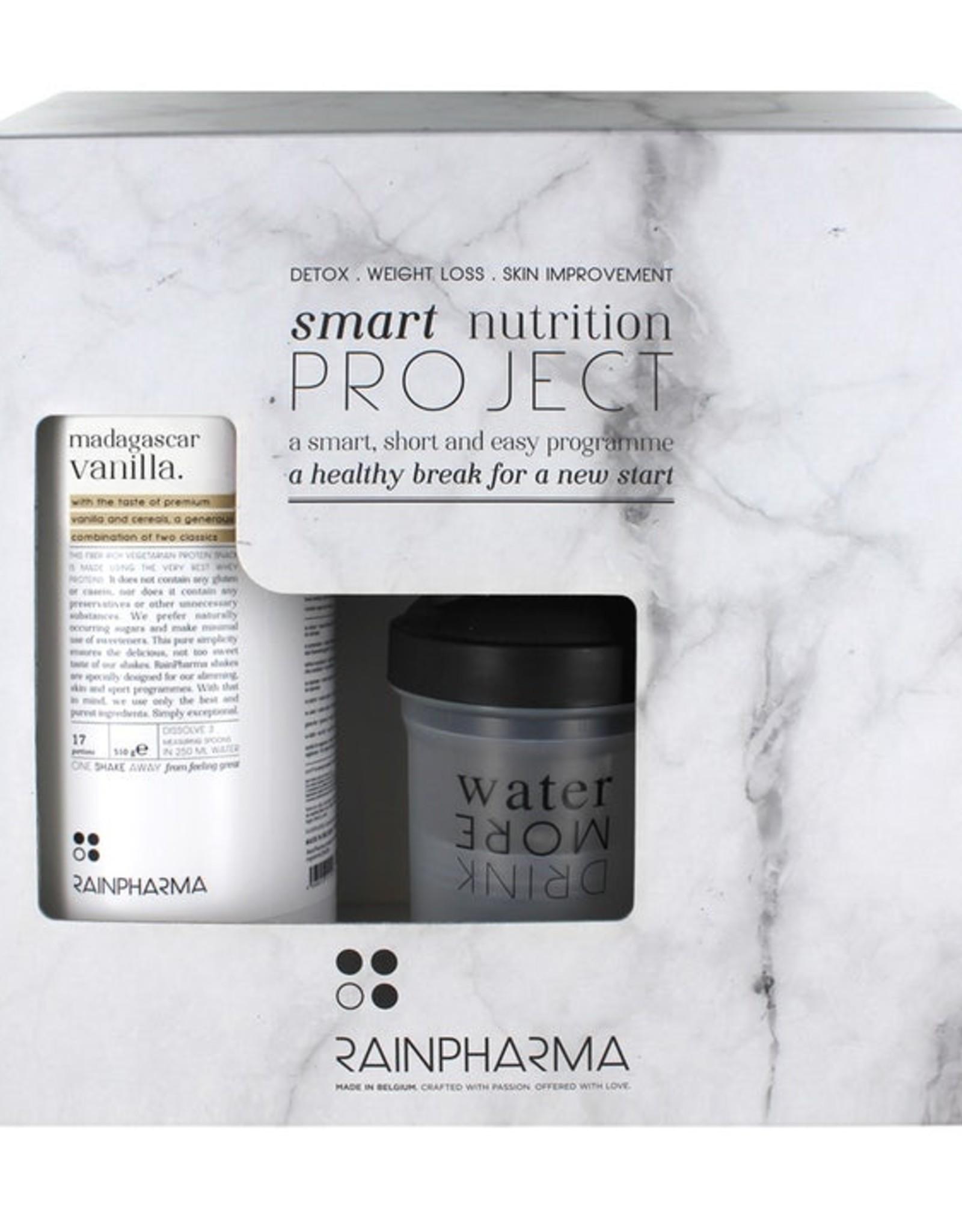 RainPharma Rainpharma - SNP BOX Madagascar Vanilla