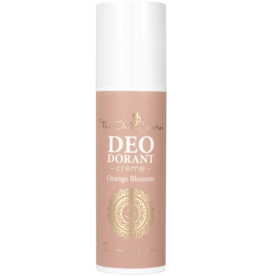 Ohm Ohm Deo Dorant Creme Orange Blossom 50 ml