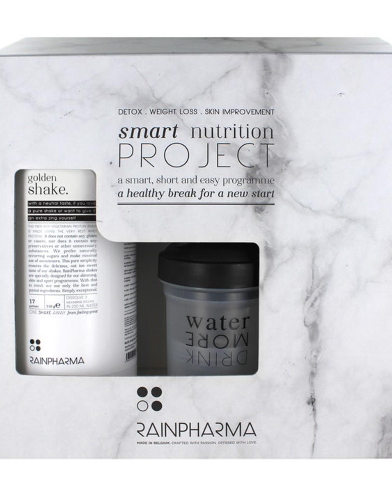 RainPharma Rainpharma - SNP BOX Golden Shake