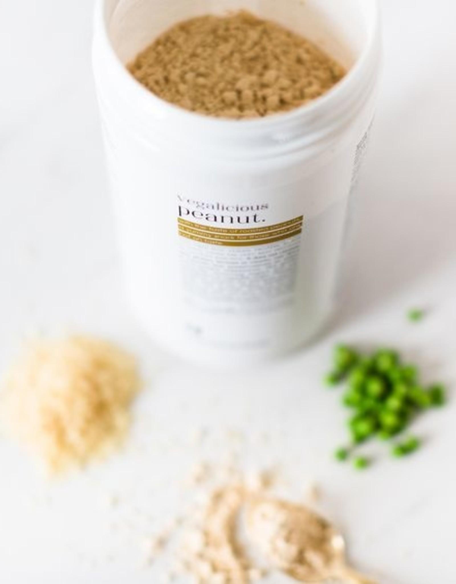 RainPharma Vegalicious Peanut 450g - Rainpharma