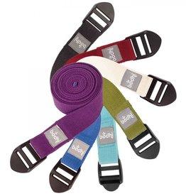 Yoga Yoga Belt Paars