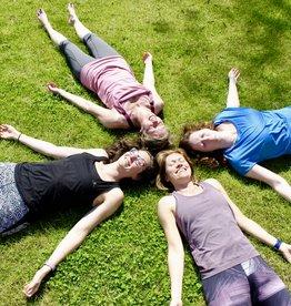 Mindful Yoga door Virginie 50min