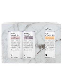 RainPharma Rainpharma - Trio Shakes - Fruitsmaken - 50% korting op derde shake