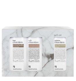RainPharma Rainpharma - Trio Shakes - Chocoladesmaken - 50% korting op derde shake