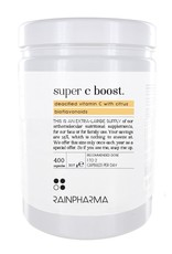 RainPharma Rainpharma - Super C Boost Family Pack 400 caps