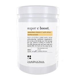 RainPharma Rainpharma - Super C Boost 400 caps