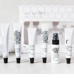 RainPharma Rainpharma - Skin Kit Dry