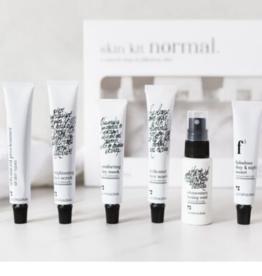 RainPharma Rainpharma - Skin Kit Normal