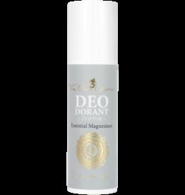 Ohm Ohm Deo Dorant creme Essential Magnesium 50ml