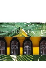 RainPharma Rainpharma - Classic - After Oil BOX - A Zest Of Happiness 250ml - 3 + 1 GRATIS