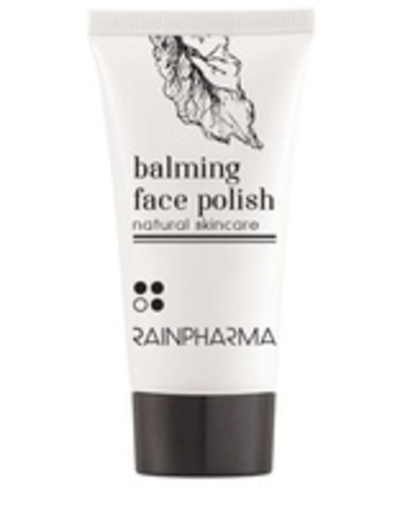RainPharma Balming Face Polish 20ml TRAVELSIZE - Rainpharma
