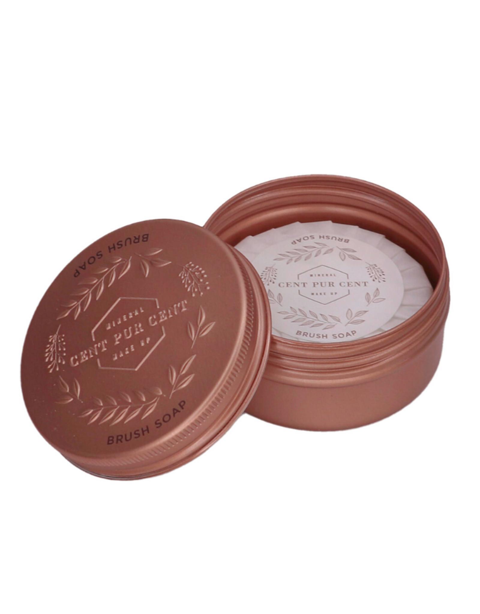 CentpurCent Cent pur Cent - Brush Soap