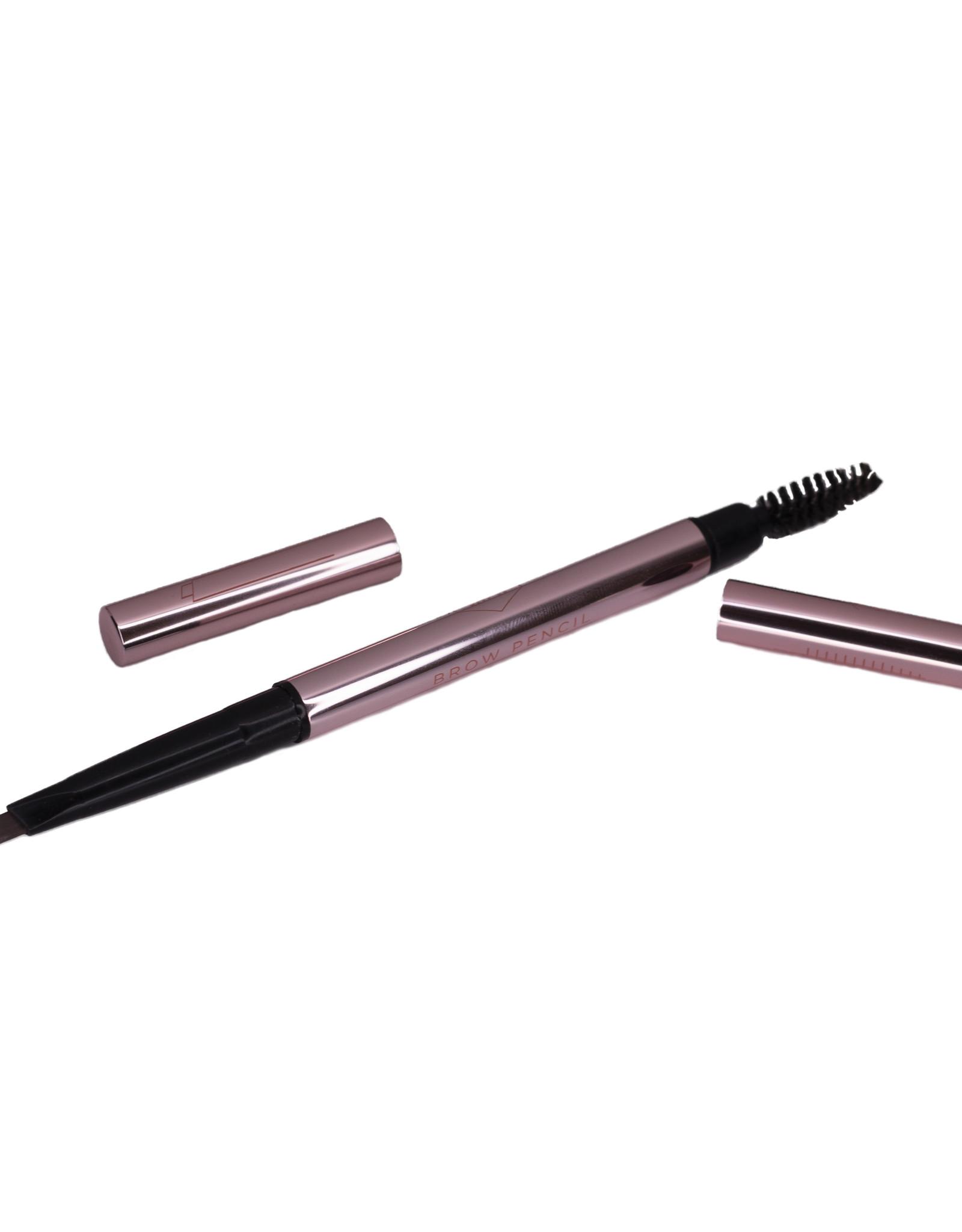 CentpurCent Waterproof Brow Pencil Brun Fonce - CentpurCent