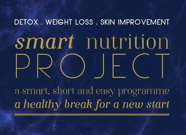 Smart Nutrition Project