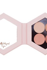 CentpurCent Refillable Compact Eye Shadow Elegante  - CentpurCent