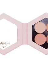 CentpurCent Refillable Compact Eye Shadow Lavender - CentpurCent