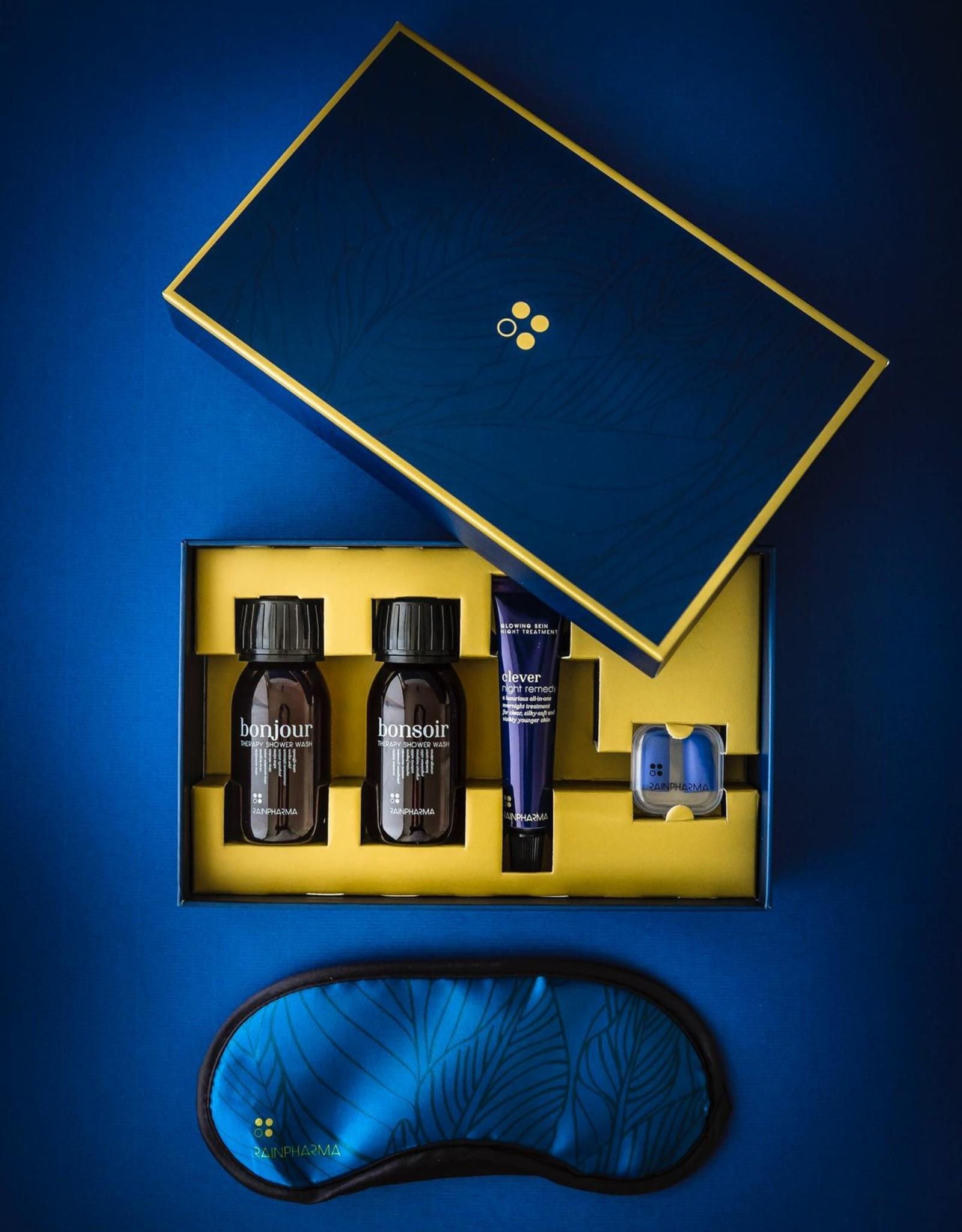 RainPharma Slaapbox (Bonjour / Bonsoir Box)