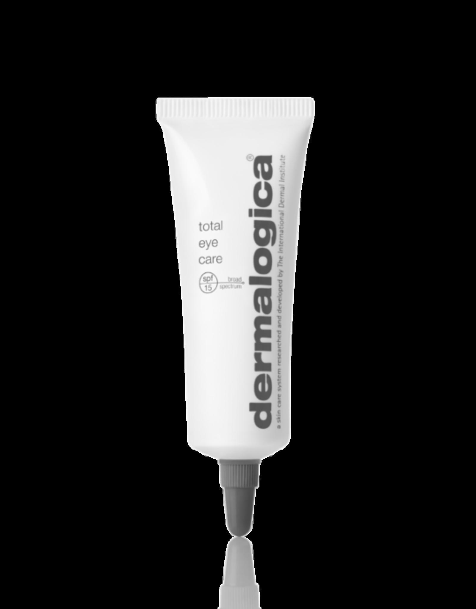 Dermalogica Total Eye Care 15ml - Dermalogica
