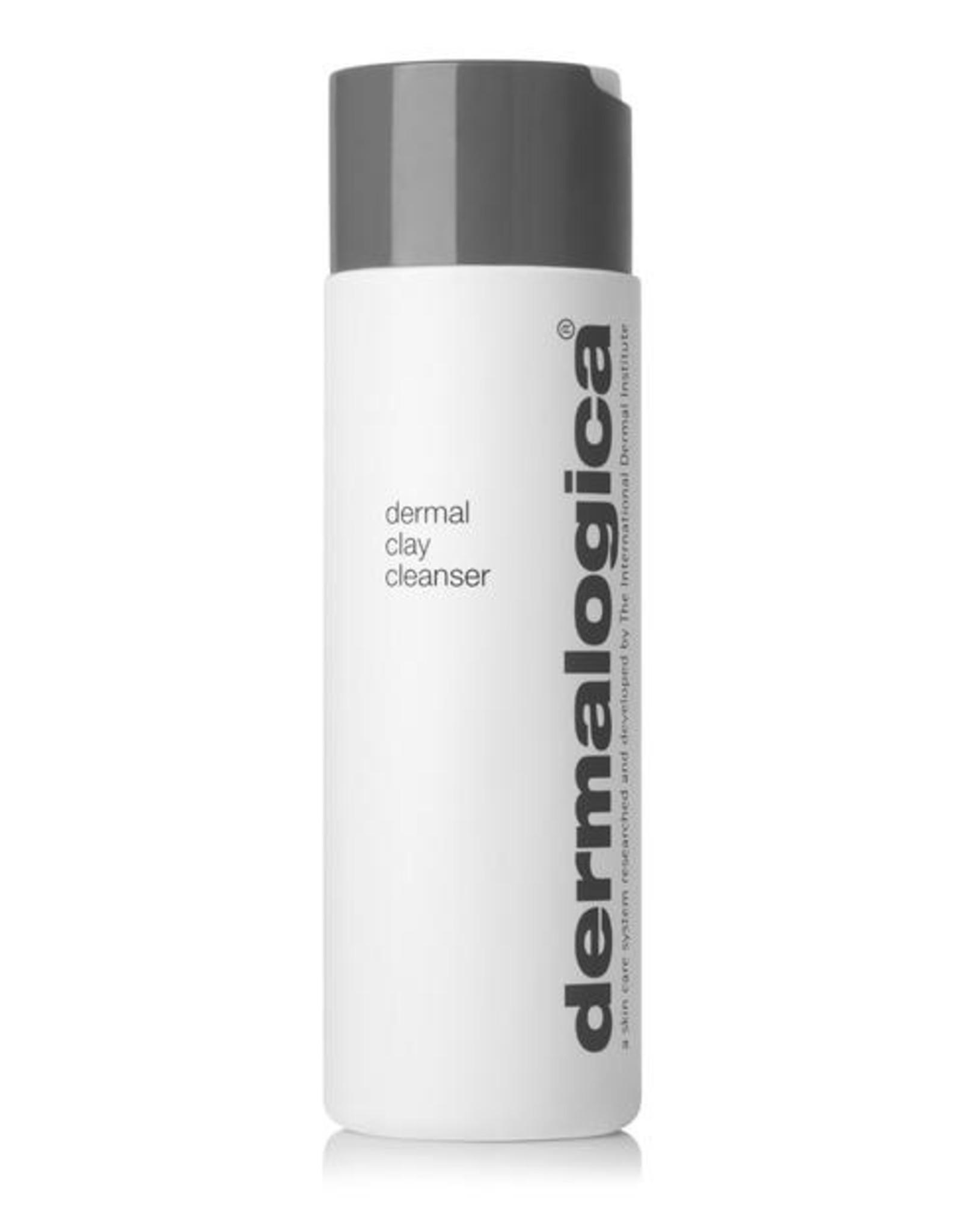 Dermalogica Dermal Clay Cleanser 500ml - Dermalogica