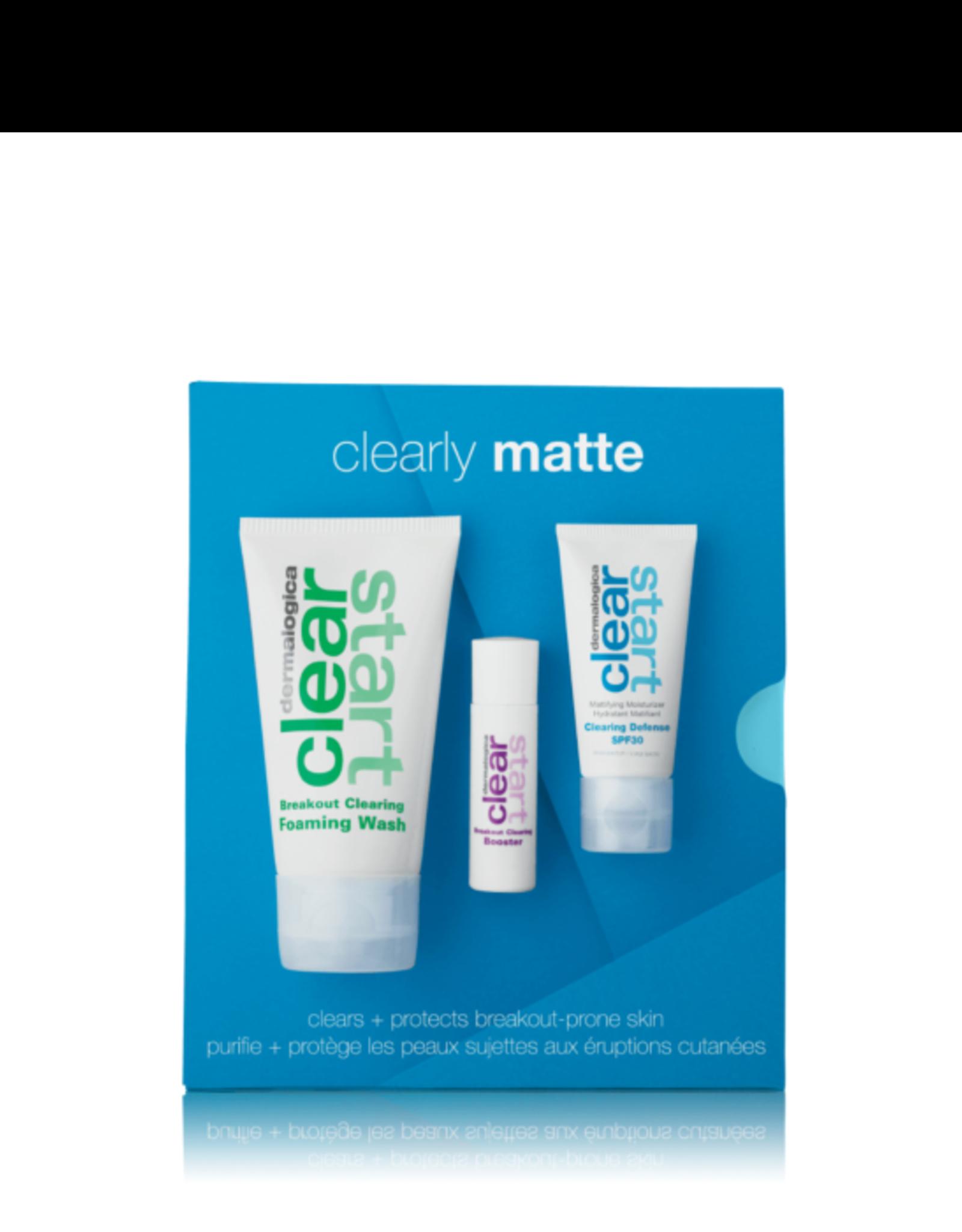 Dermalogica Clear Start - Clearly Matte Kit - Dermalogica