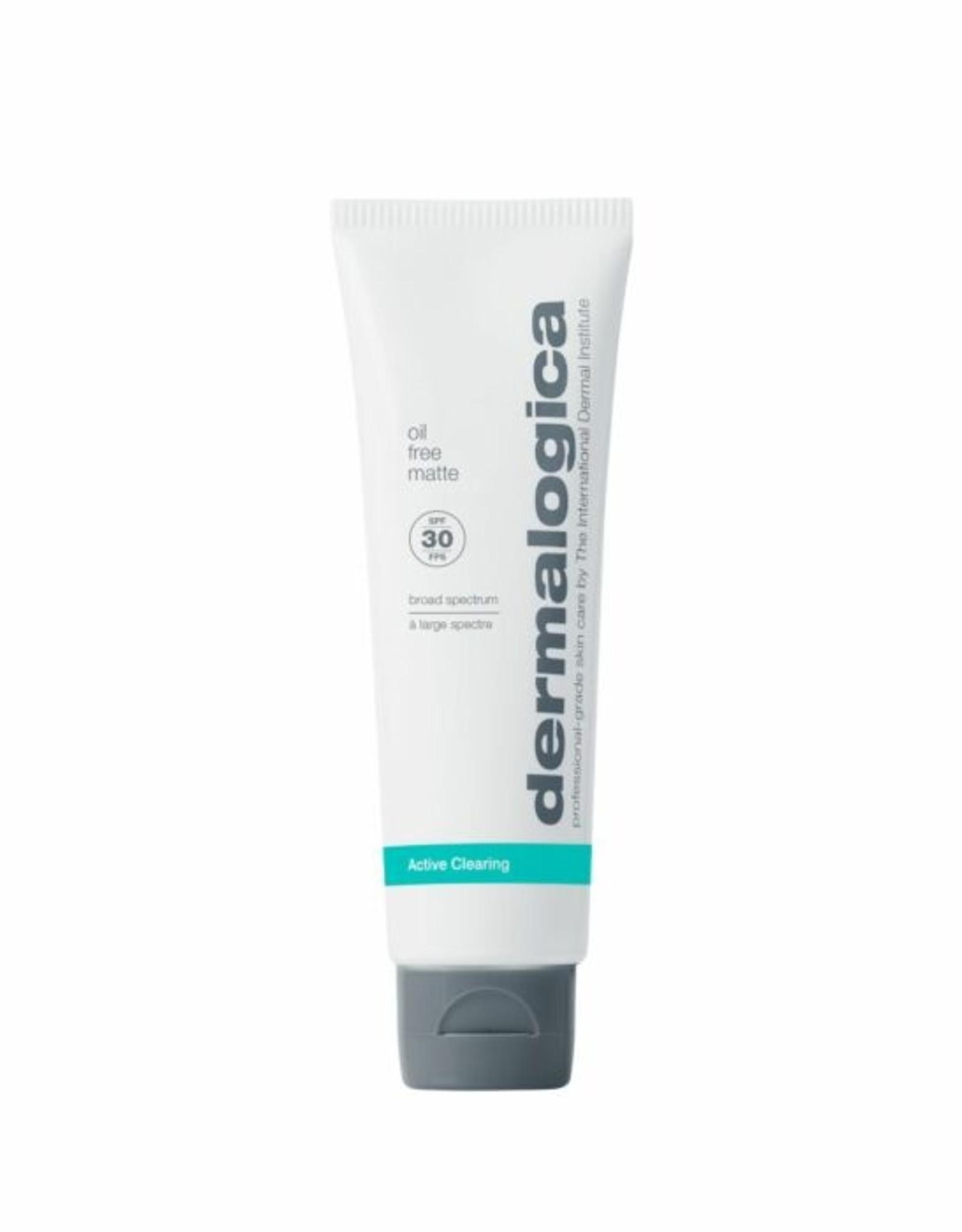Dermalogica Active Clearing - Oil Free Matte Spf30 50ml - Dermalogica
