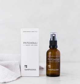 RainPharma Natural Room Spray Patchouli 50ml - Rainpharma