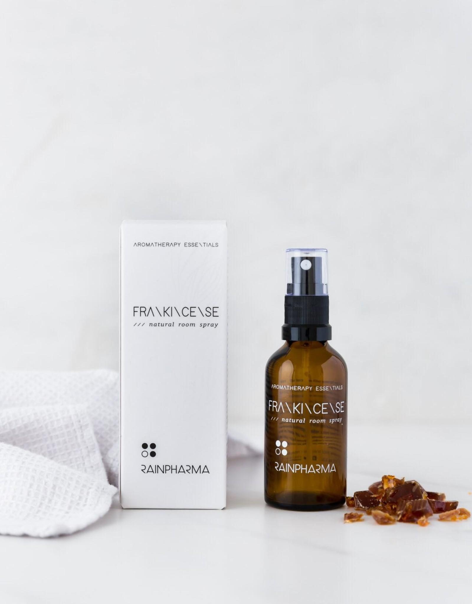 RainPharma Natural Room Spray Frankincense 50ml - Rainpharma