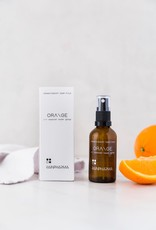 RainPharma Natural Room Spray Orange 50ml - Rainpharma