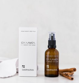 RainPharma Natural Room Spray Cinnamon 50ml - Rainpharma