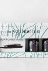 RainPharma Three For  You And Me - Clearing & Breathing - Eucalyptus/Sage - Rainpharma