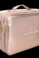 CentpurCent CentPurCent - Grote Make-up  Tas  - LIMITED EDITION