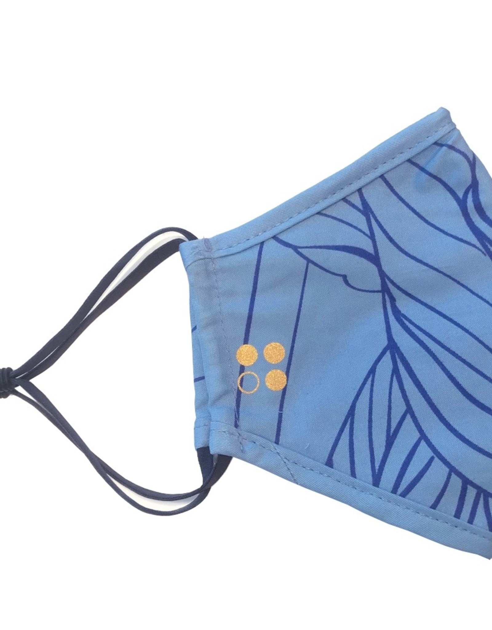 RainPharma Mondmasker Licht Blauw - Rainpharma