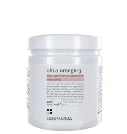 RainPharma NEW: Ultra Omega 3  FM - 280 caps