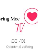 Spring Mee TV Zoomsessie - 28.1.2021