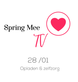 Zoomsessie 'Spring Mee TV' - DON 28.1.2021