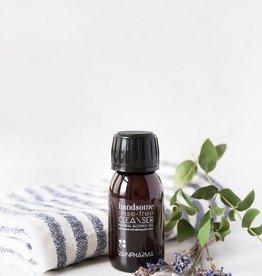 RainPharma Handsome Rinse Free Cleanser 60ml - Rainpharma