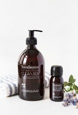RainPharma Handsome Rinse Free Cleanser 60ml - Rainpharma