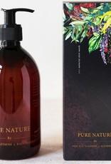 RainPharma Skin Wash Pure Nature 500ml - Rainpharma