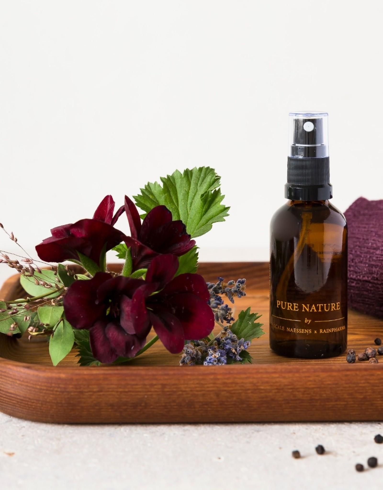 RainPharma Pure Nature Box - Pascale Naessens & Rainpharma