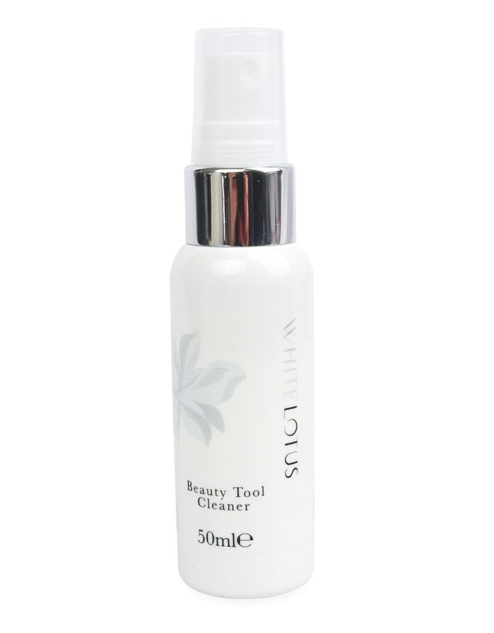 White Lotus Beauty Tool Cleanser - White Lotus