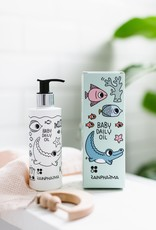 RainPharma Rainpharma - Baby Daily Oil 200mL